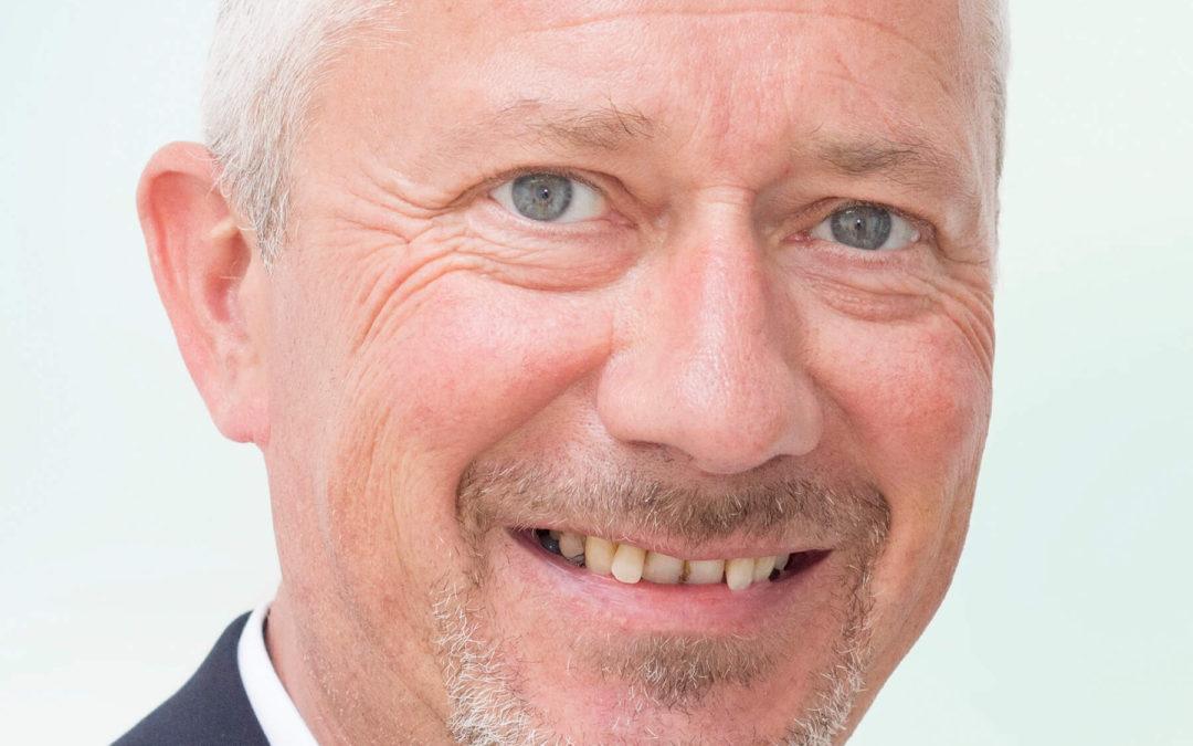 Wechsel der Geschäftsführung Grünbeck Werksvertretung
