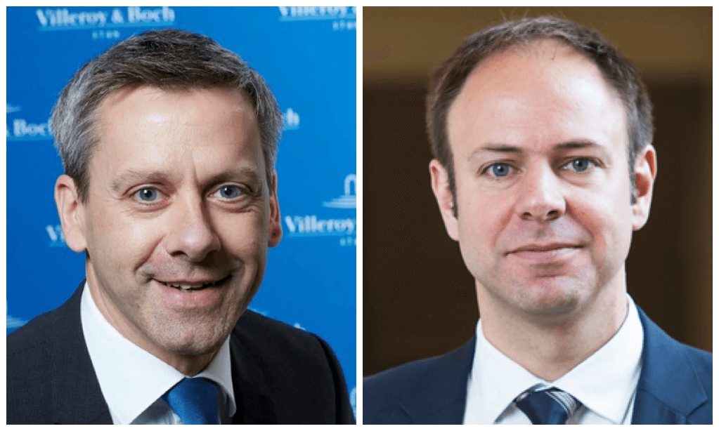 Europa und Deutschland unter neuer Leitung V & B stellt den Vertrieb neu auf
