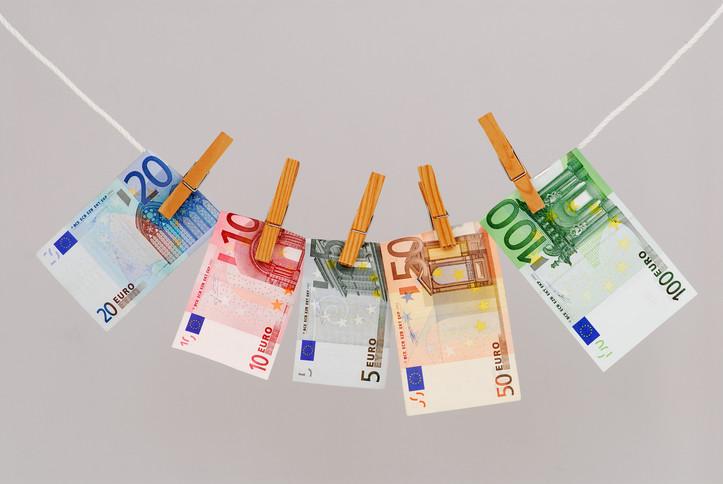 1,3 Mio. Frischgeld Banova