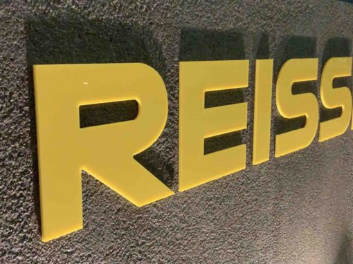 Vertrag nicht verlängert Trennung in der Geschäftsleitung von Reisser