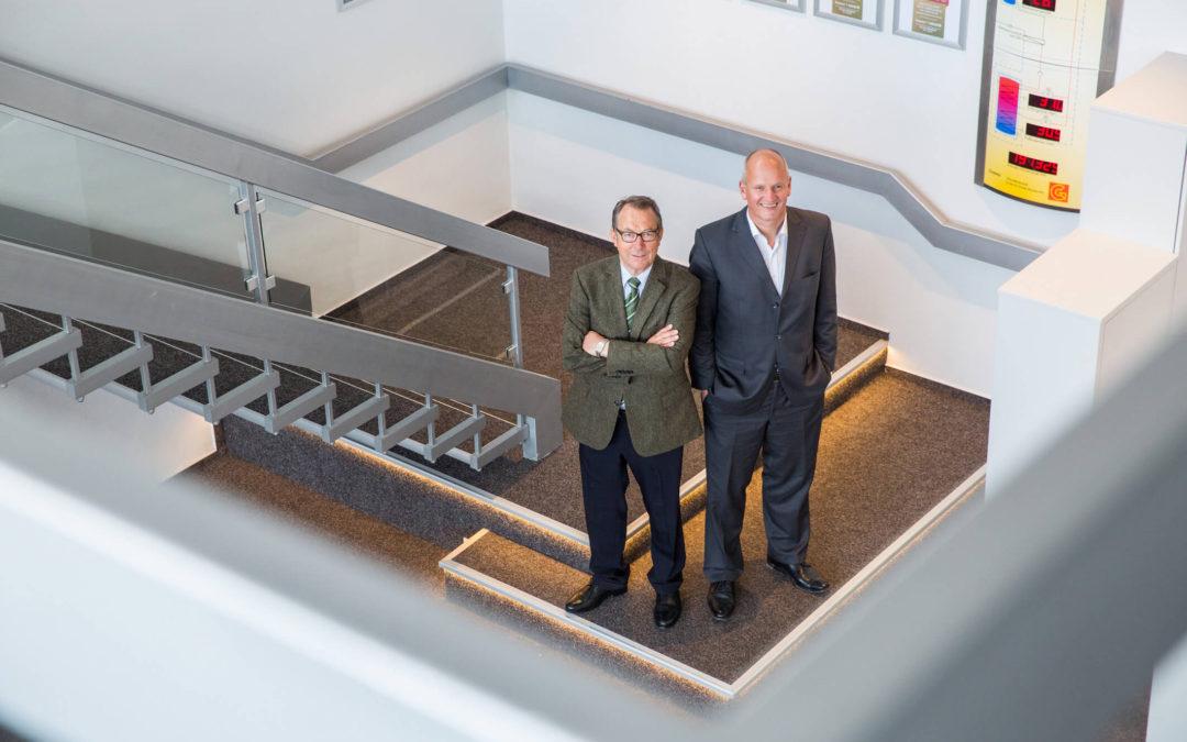 Neuer Beiratsvorsitzender Cordes & Graefe