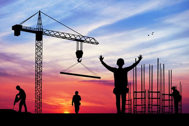 Baugenehmigungen auf top Niveau Situation trotzdem unbefriedigend