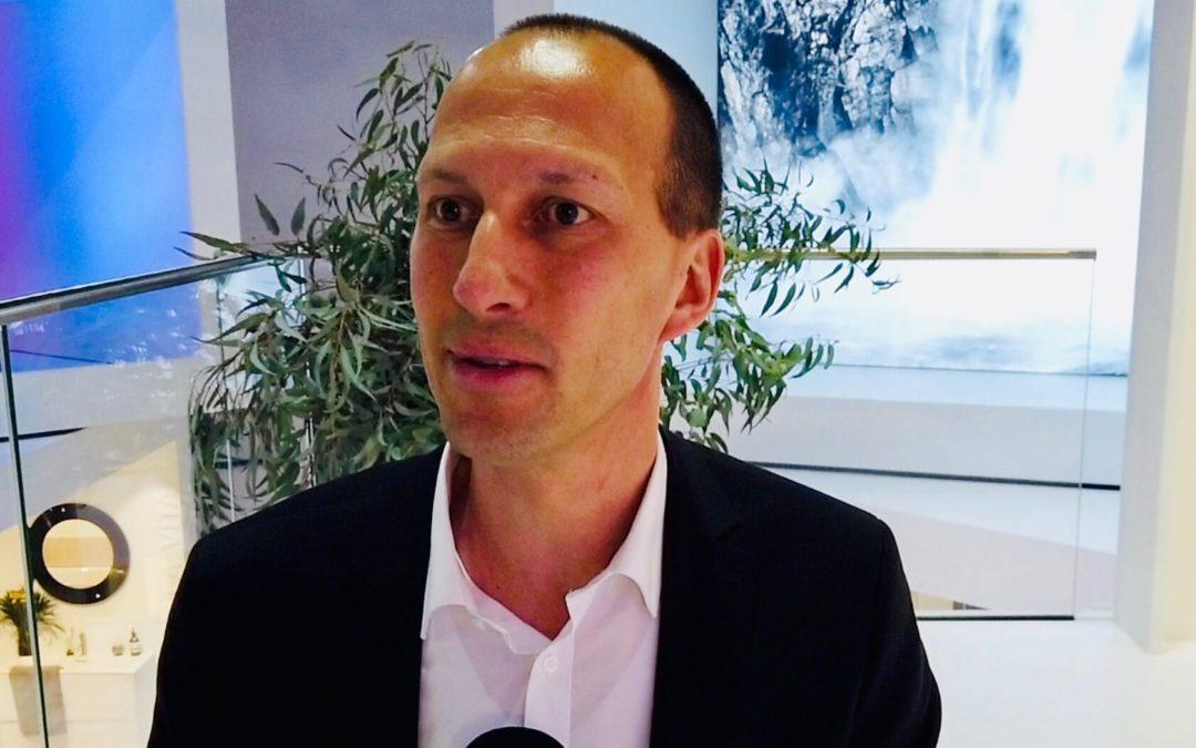 """""""Jetzt müssen wir etwas tun"""" Der Duscholux-Unternehmensleiter Daniel Übersax im Interview"""