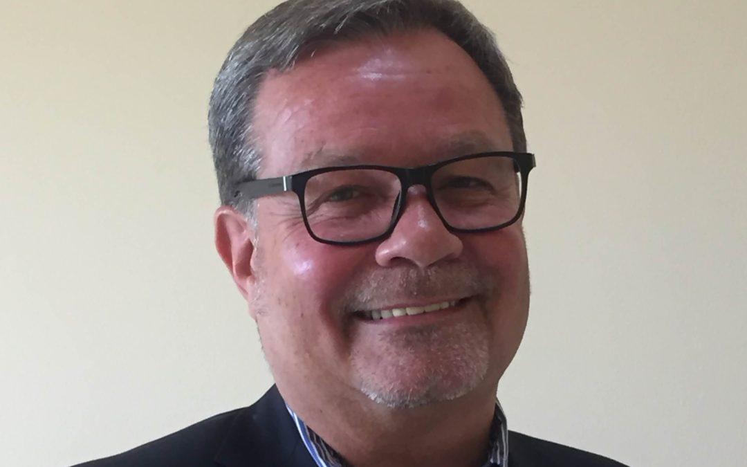 Neuer Vertriebschef Kludi und das regionale Management