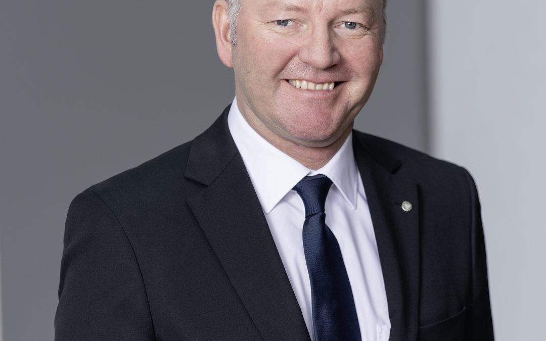 Tietz wird Geschäftsführer Verbundgruppe