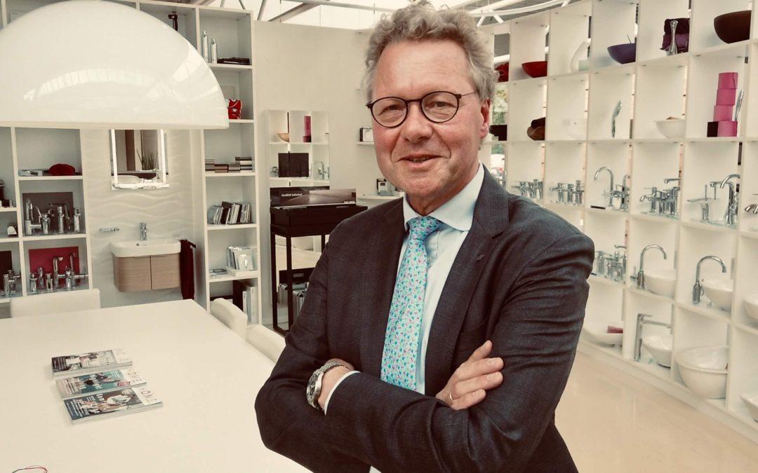 """""""Warum sollen wir nicht nach Bremen kommen?"""" Dr. Michael Pietsch im TV-Interview"""