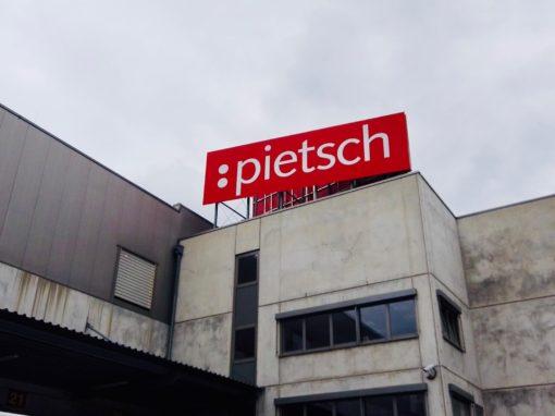 Neue Ausstellungsleiterin bei Pietsch Colons ist wichtigstes strategisches Geschäftsfeld