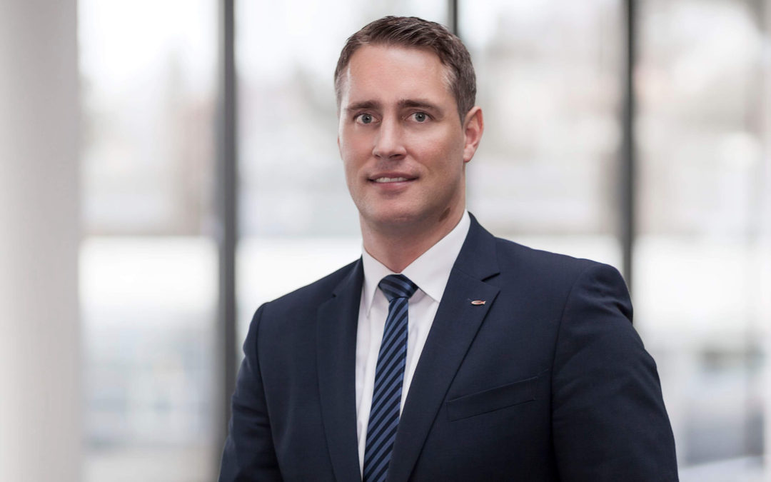 Geiszbühl wird Geschäftsführer Fischer Gruppe