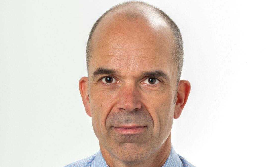 Neuer Geschäftsführer Vaillant