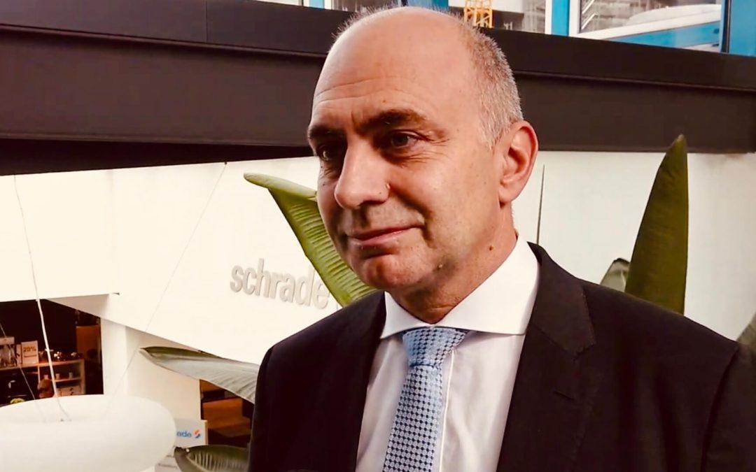 Beschränker Markt Interview mit Dr. Ralf von Briel (GF Lotter)