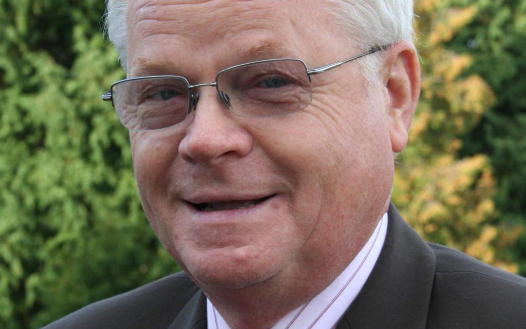 Zum Tode Bruno Schliefke Verband würdigt Ehrenmitglied