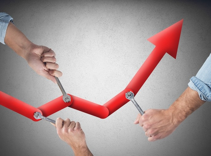 SHK-Laune besser als ifo-Index Top Start in Q1