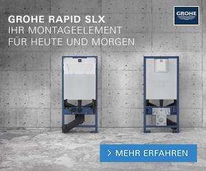 Grohe Rapid SLX