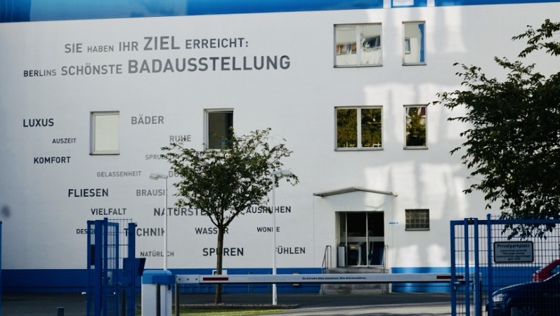 Neuer Job für Ex-Geschäftsführer Handel Berlin