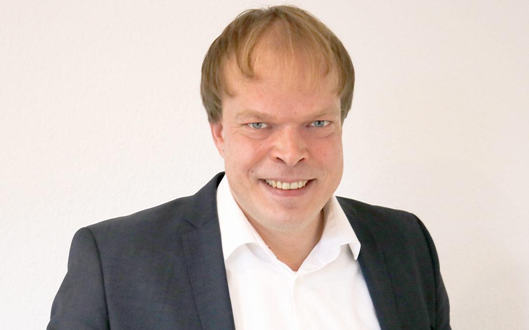 Neuer Vertriebschef SHK AG besetzt vakante Position