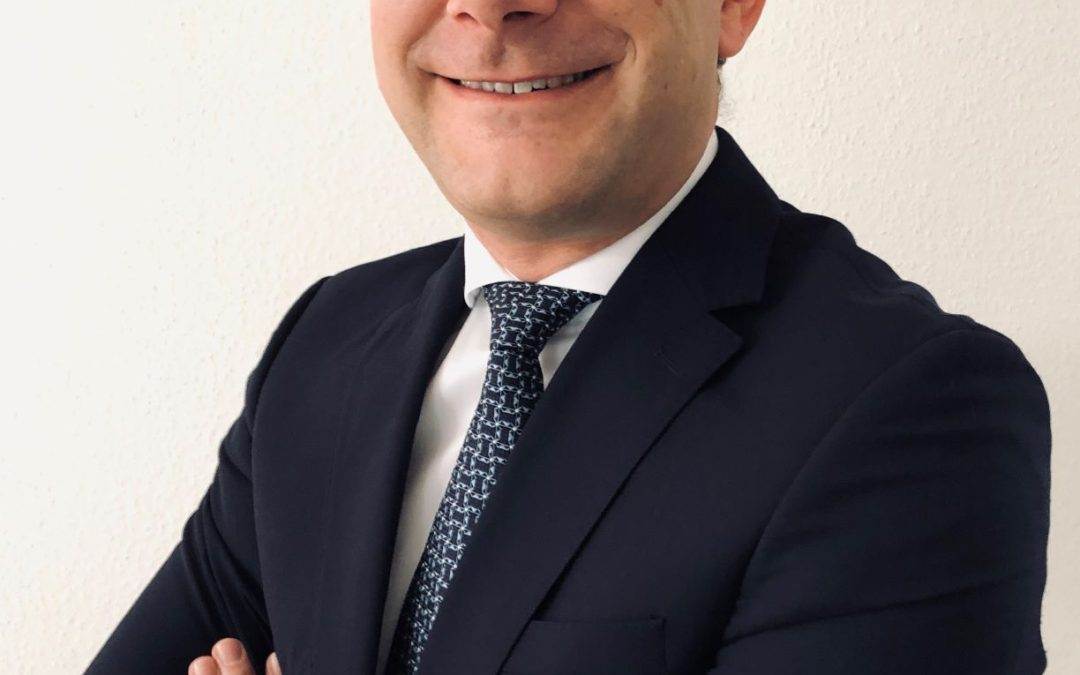 Neuer Vorstand Ziehl-Abegg