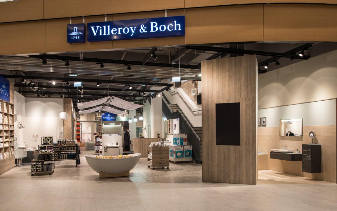 Interesse bestätigt Villeroy & Boch plant konkret Ideal Standard zu kaufen