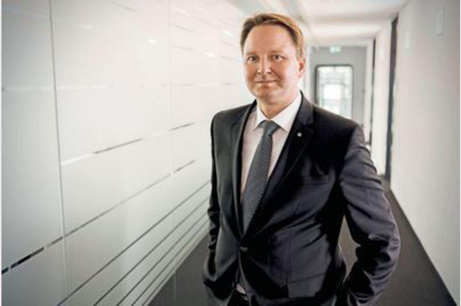 Kruse wieder unter Vertrag Ex-Wilo-Vertriebschef