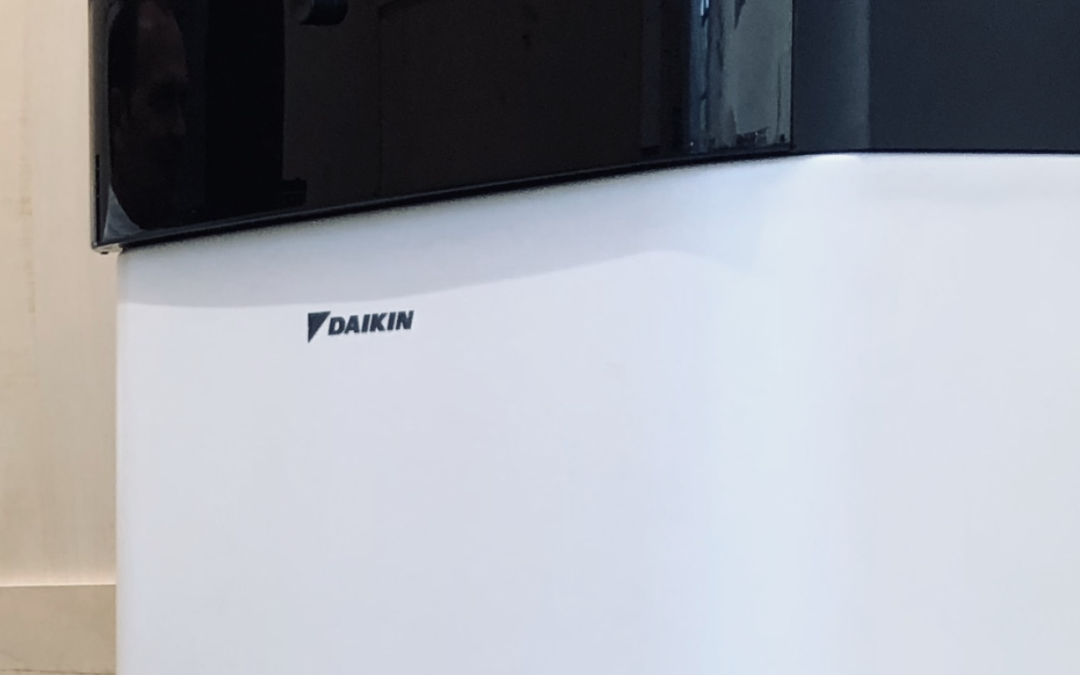 Eigene Unit für Wärme Daikin strafft Organisation in Deutschland