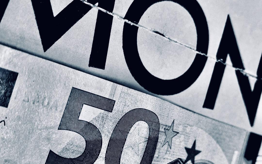 Unmut über die Macht der zweiten Vertriebsstufe Leserumfrage 1/2021: Marktoligopole im SHK-Fachgroßhandel