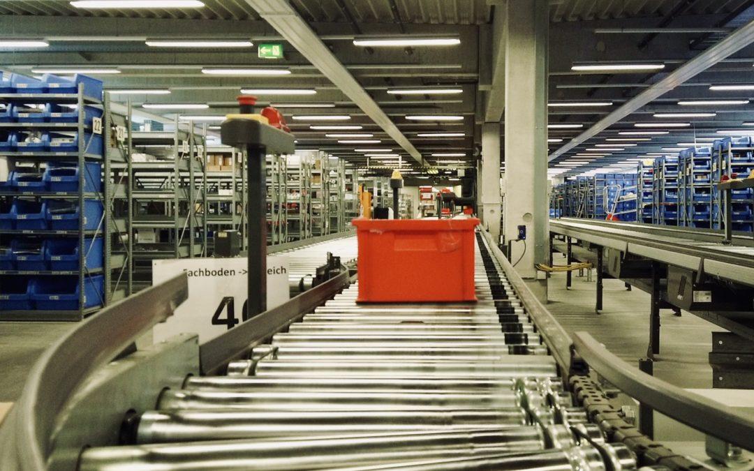 Führender SHK-Händler eröffnet Shop An den Versandhändlern orientiert