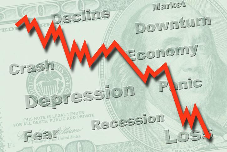 Wirtschaft braucht neun Monate Genesung Einbruch im zweiten Quartal zweistellig