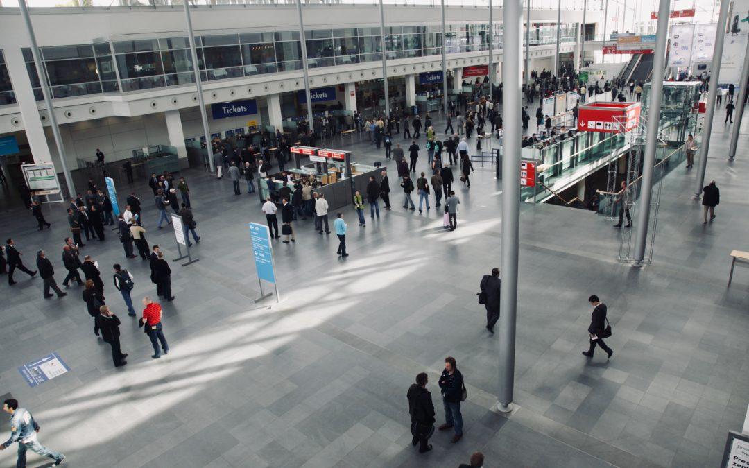 Keine klassische Präsenzmesse Bau in München