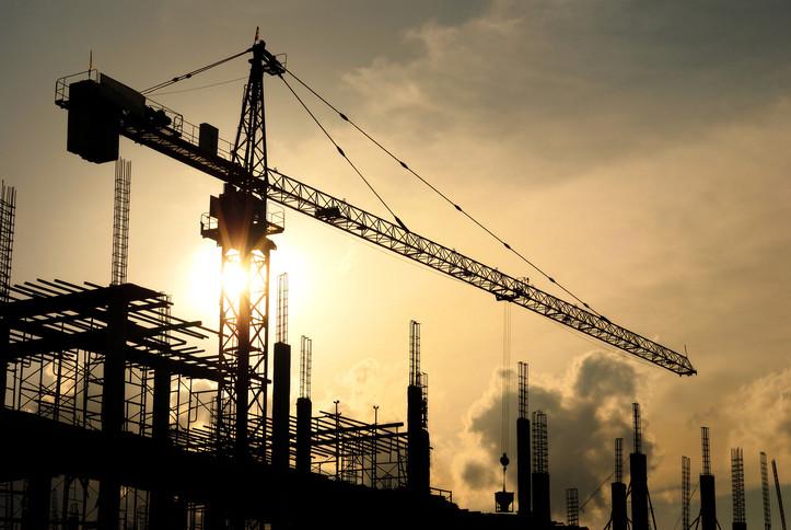 Wohnungsbau im Juli eingetrübt Jahresverlauf weiter sehr gut