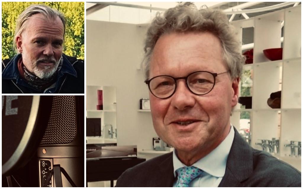 Die Industrie sollte über ihre Fertigungstiefe nachdenken Podcast-Talk mit Dr. Michael Pietsch