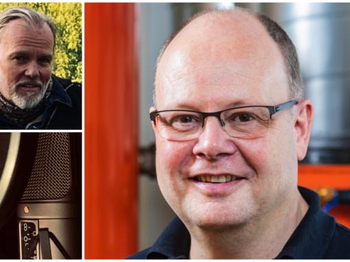 """""""Nachfrage bums ausgeblieben"""" Podcast-Talk mit dem Heizungs- und Schwimmbadbauer Claus Kissel"""