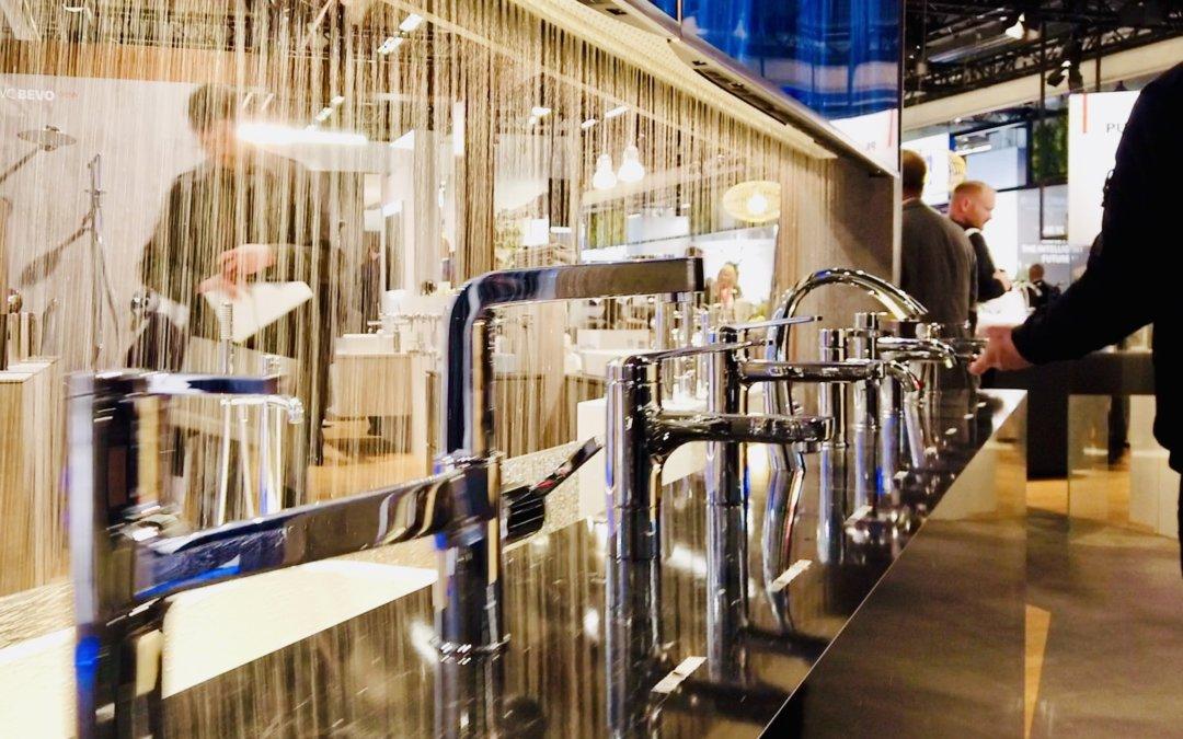 Überraschung bei Franke Water Systems Langjähriger Geschäftsführer und Geschäftsleiter verlässt das Unternehmen