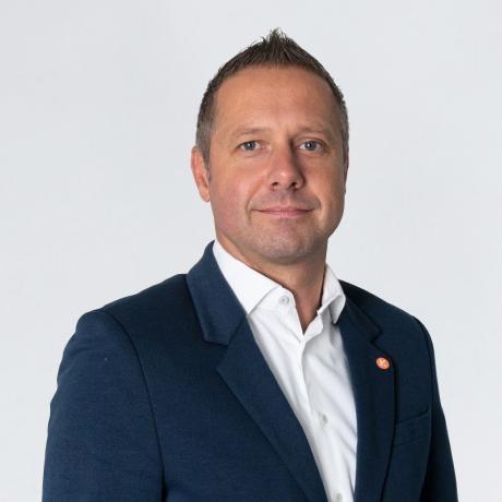 Neuer Vertriebschef Kemper