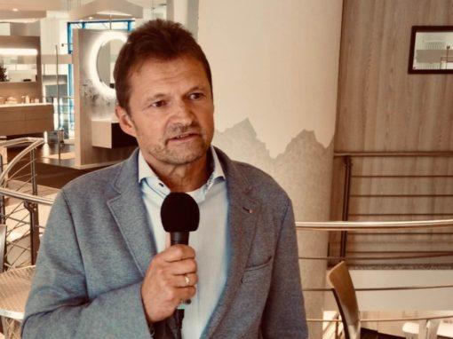 """""""Unsere Kunden haben immer mehr von Jensen gesprochen"""" Interview mit Eckhart Steffens (Peter Jensen)"""