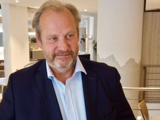 """""""Die Handelsmarke ist eine Sache, die man sehr intelligent mit einsetzen muss"""" Martin Jensen (Gesellschafter von Peter Jensen) im Interview"""