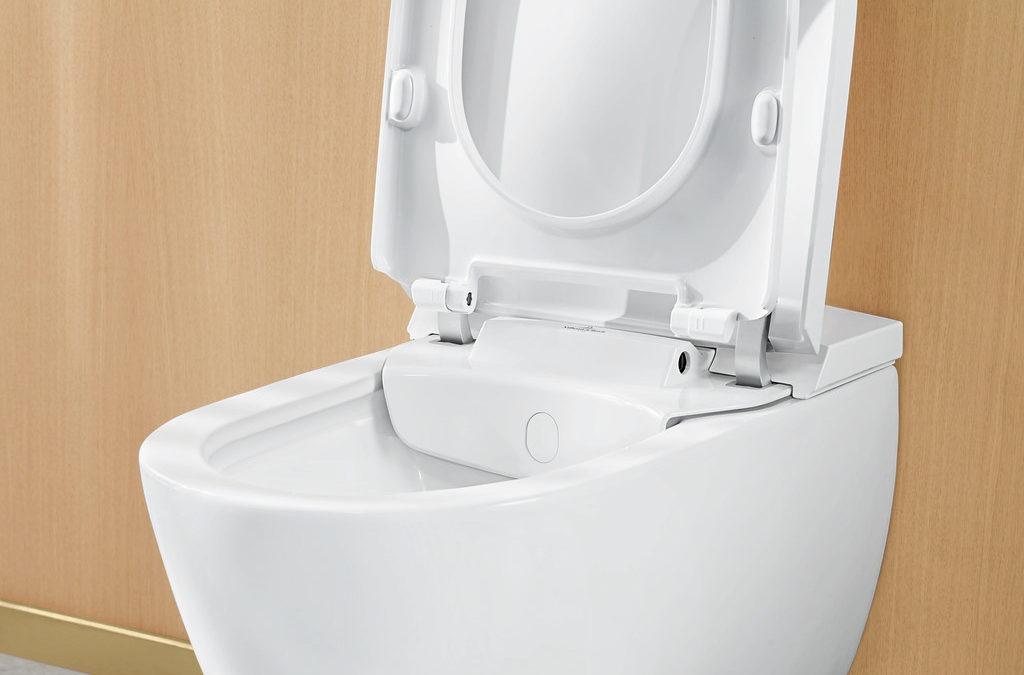 Preiskampf bei den Dusch WCs Villeroy & Boch