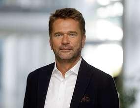 Neuer Geschäftsführer Windhager