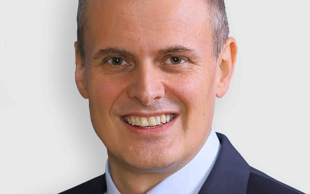 Immer wieder Bewegung im ebm-papst-Management Neu in die Geschäftsführung