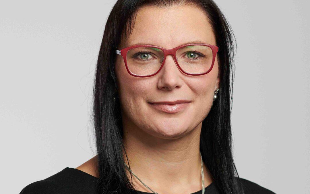 Geschäftsführer-Wechsel in Augsburg Großhandel