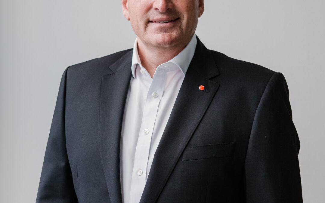 Überraschender Wechsel bei Rothenberger Vorstand