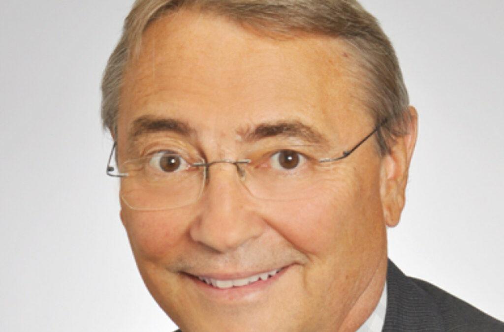Schock unter den Bäderprofis Ehemaliger Verkaufschef von Duscholux verstorben