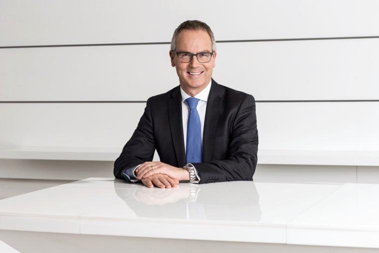 Finanzchef legt Amt nieder Hansgrohe Vorstand