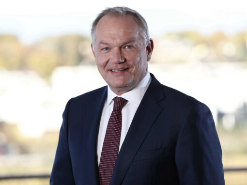 Neuer Chef im ITGA Verband NRW