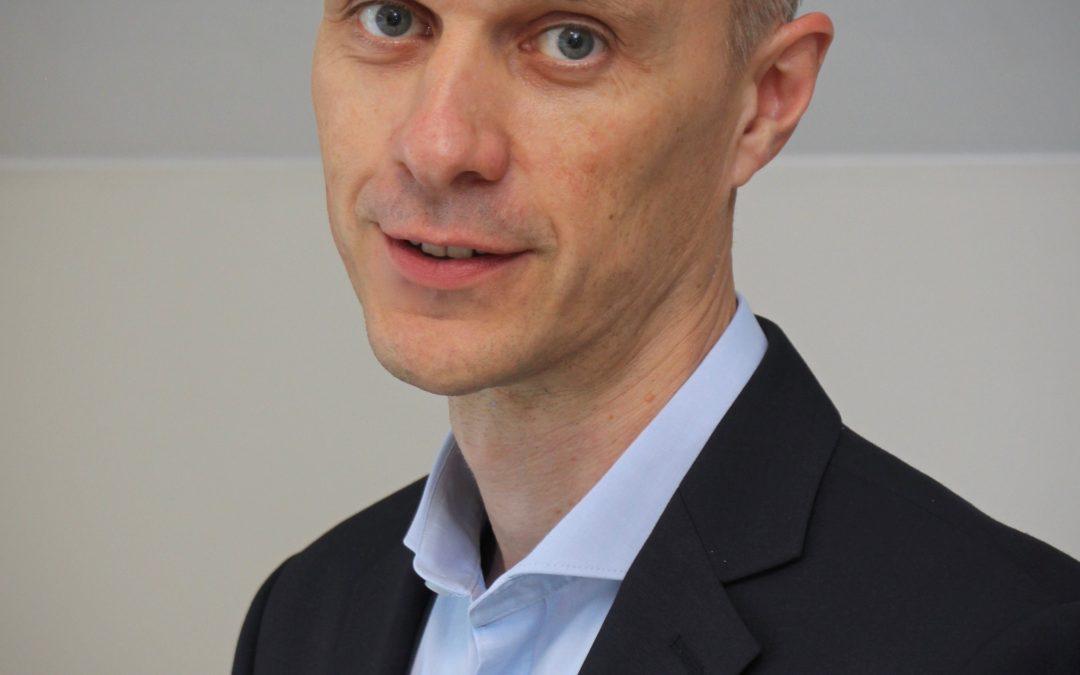 Neuer Super-Manager zu Frauenthal Top-Management