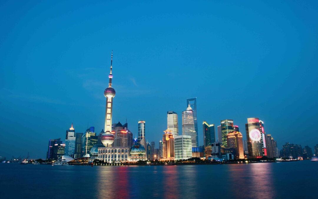 Schock möglicherweise auch für China-Sanitärlieferanten Immobilienriese in großen Schwierigkeiten